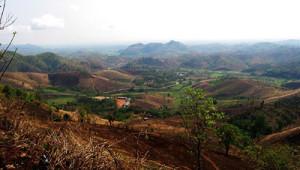 ท่องเที่ยวศึกษาระบบเศรษฐกิจเกษตรกรรมประเทศพม่า